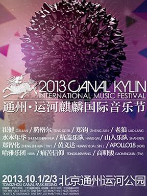 琥珀首次北京音乐节演出